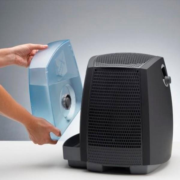 Как выбрать мойку воздуха: основные параметры, которые следует учитывать при покупке