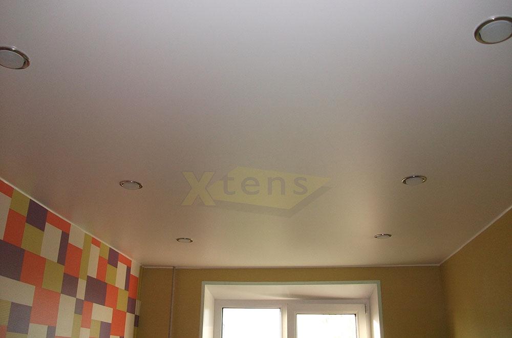 Подшивка потолка: выбор материала и монтаж