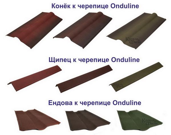 Характеристики ондулина: плюсы и минусы материала