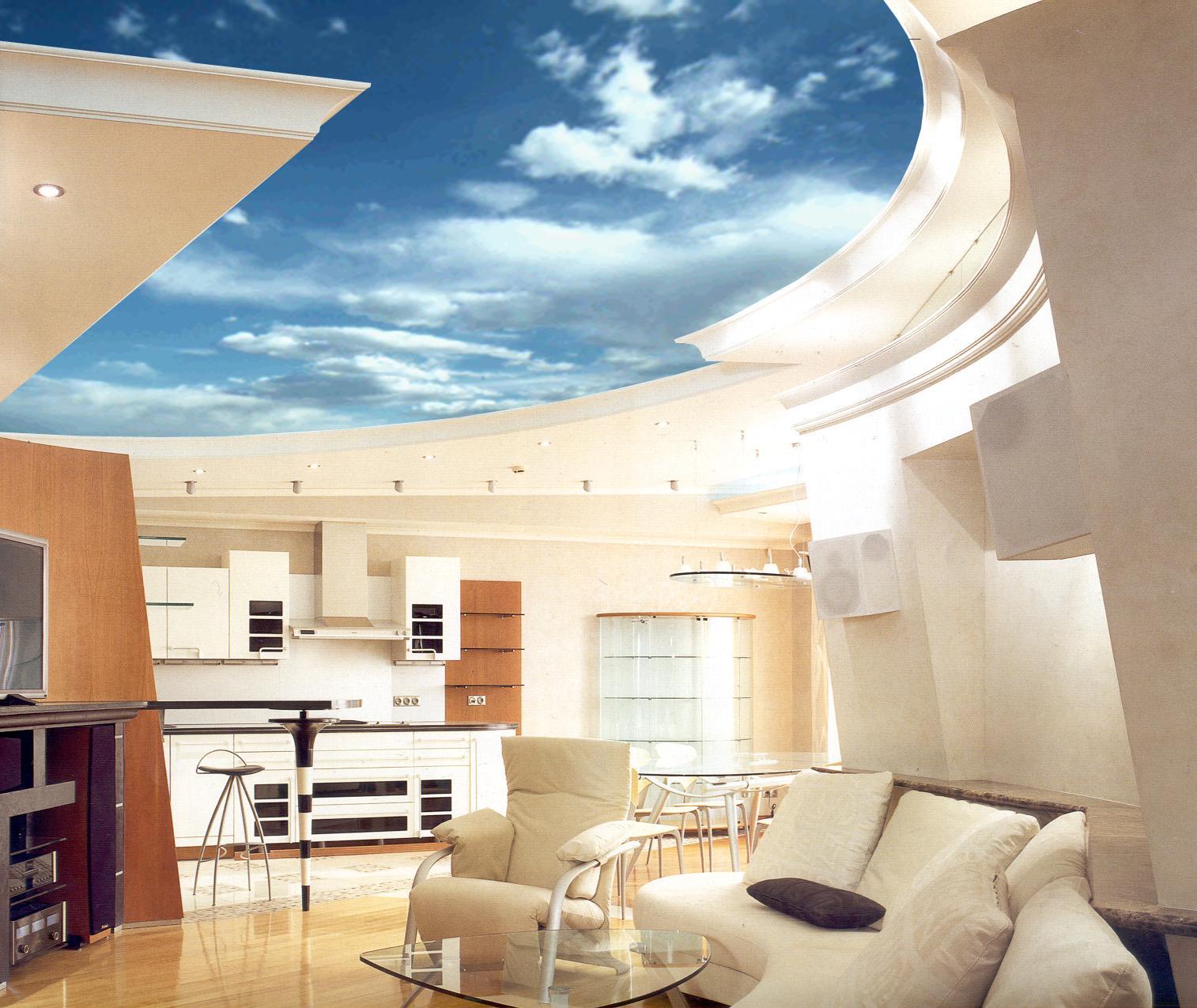 Какой натяжной потолок лучше выбрать: сравнение материалов