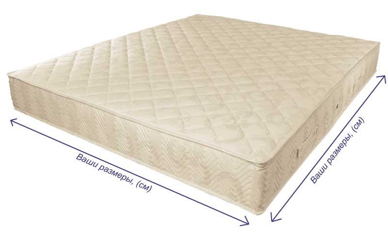 Советы по выбору размера анатомических матрасов, узнайте как выбрать качественный матрас для хорошего сна | аскона
