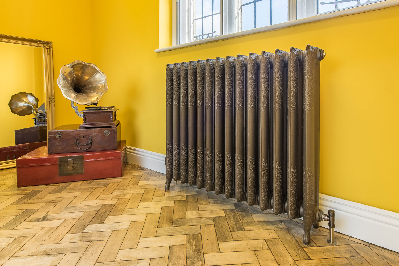 Технические особенности разных видов радиаторов отопления