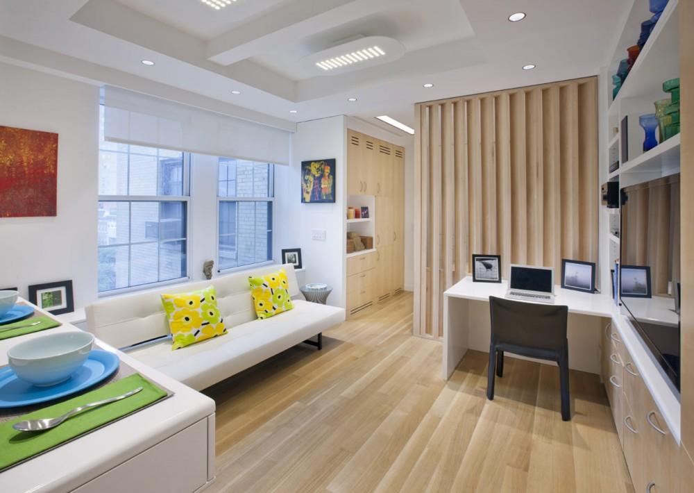 Квартира студия или однокомнатная квартира – в чем отличие, что удобнее и выгоднее