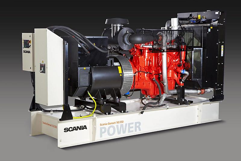 Выбор генератора для дома