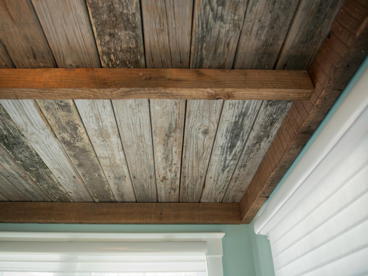 Правильное устройство потолка в частном доме - залог комфорта