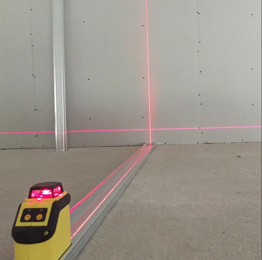 Лазерный уровень своими руками: 3 варианта изготовления