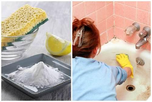Безупречная чистота: чем лучше мыть акриловую ванну в домашних условиях