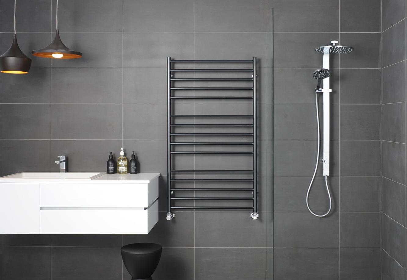 Установка полотенцесушителя в ванной: устанавливаем своими руками в ванной комнате, видео