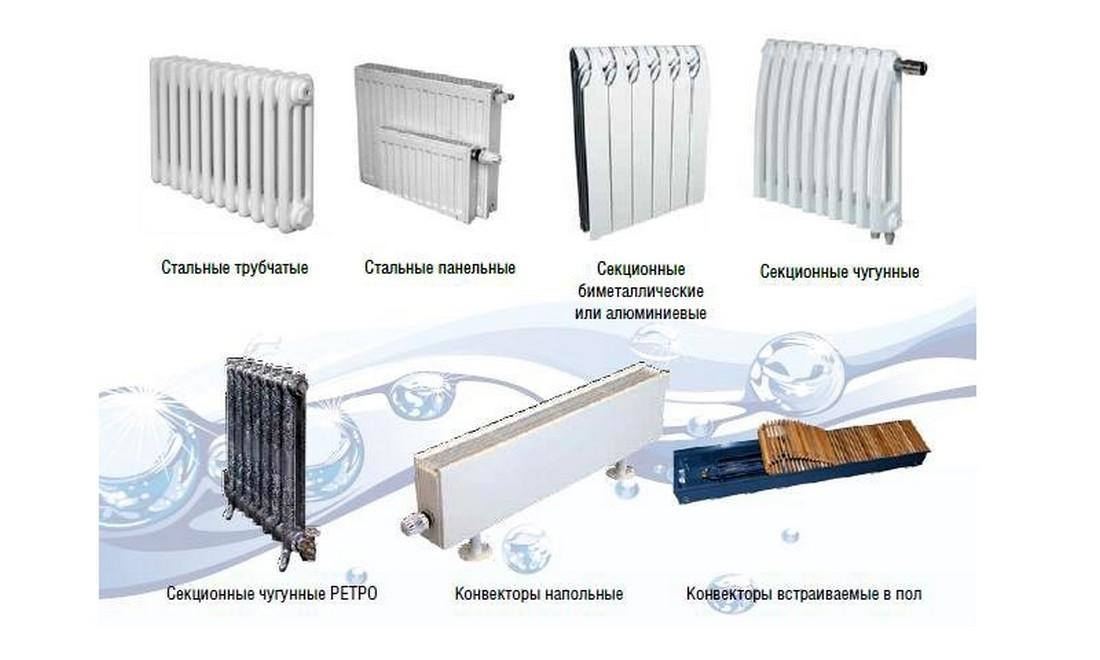 Чугунные радиаторы отопления — достоинства, недостатки батарей