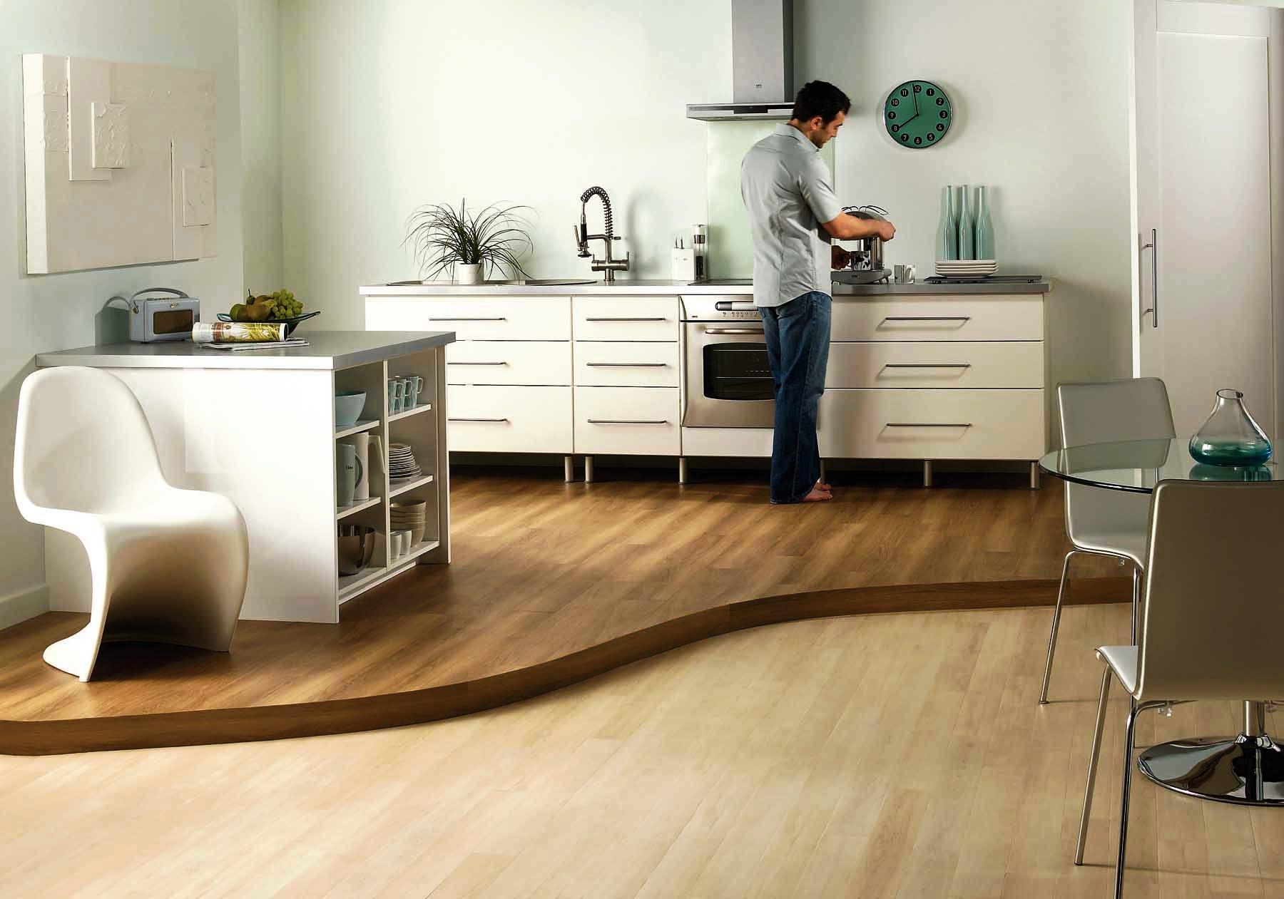 Обзор современного напольного покрытия для квартиры