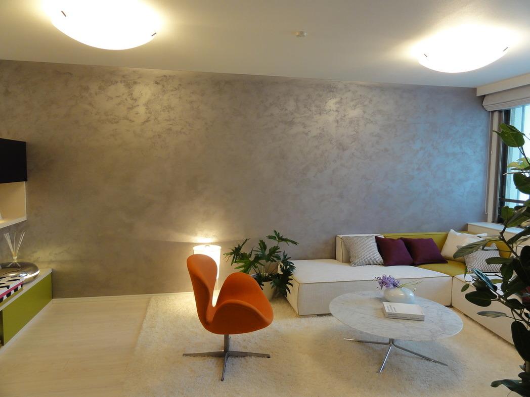 Варианты и идеи декора стен в интерьере квартиры