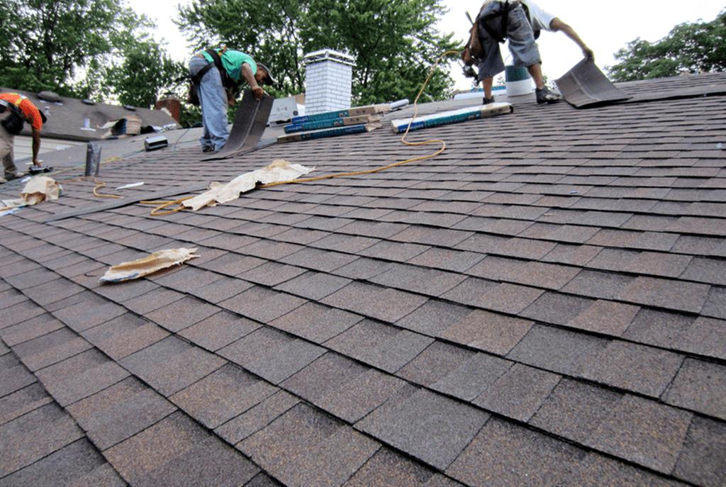 Хорошая крыша — залог долговечности дома