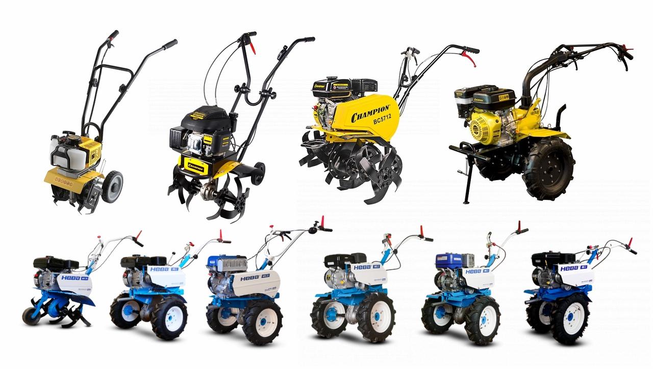 Чем мотоблок отличается от мотокультиватора? в чем разница? что лучше выбрать для дачи садоводу?
