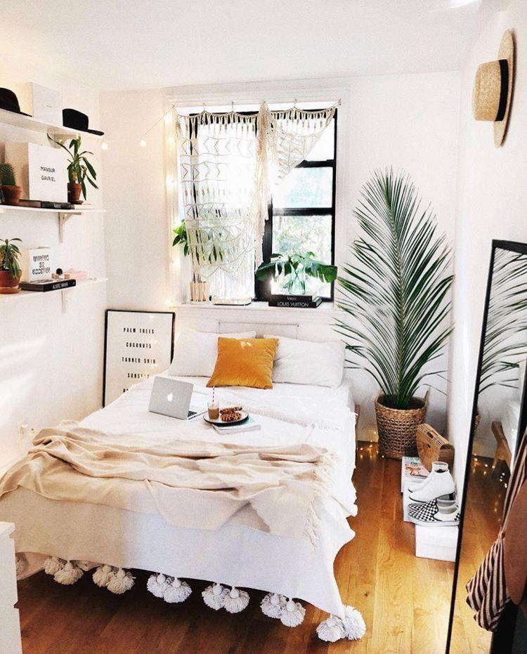 Дизайн интерьера спальни: 70 красивых фото-идей