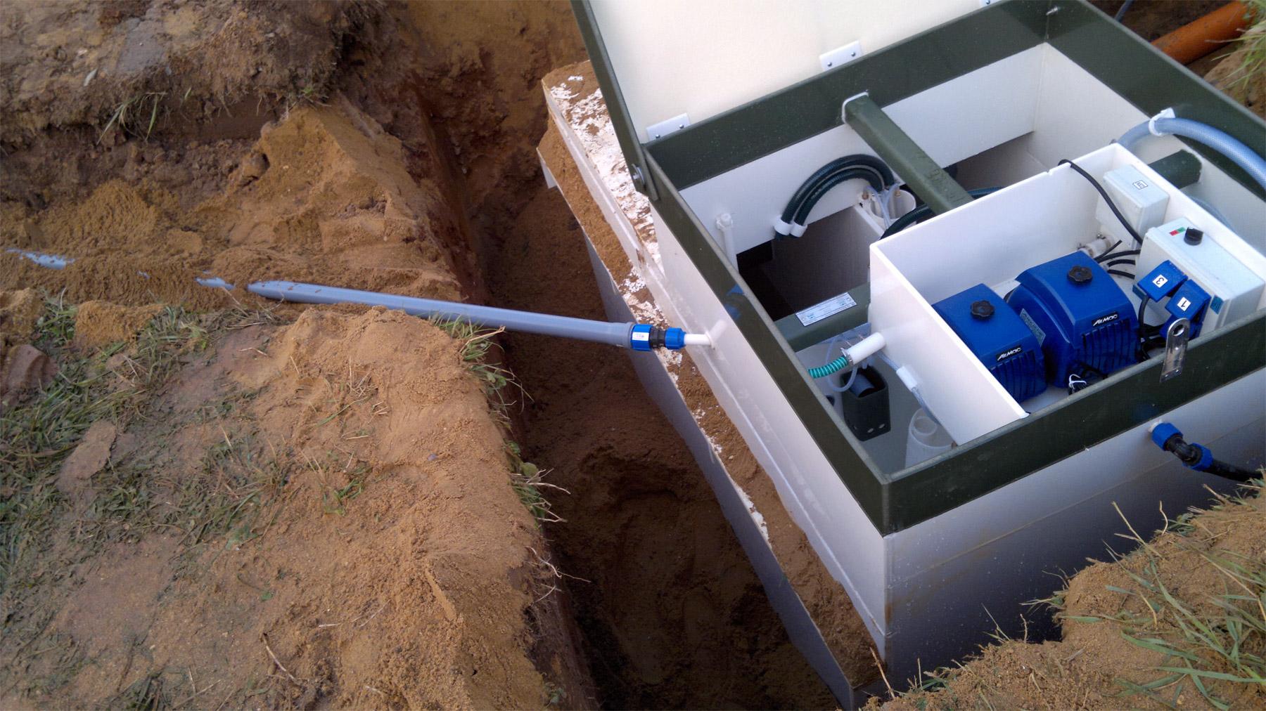 Автономная канализация своими руками: пошагово обустраиваем канализацию для частного дома