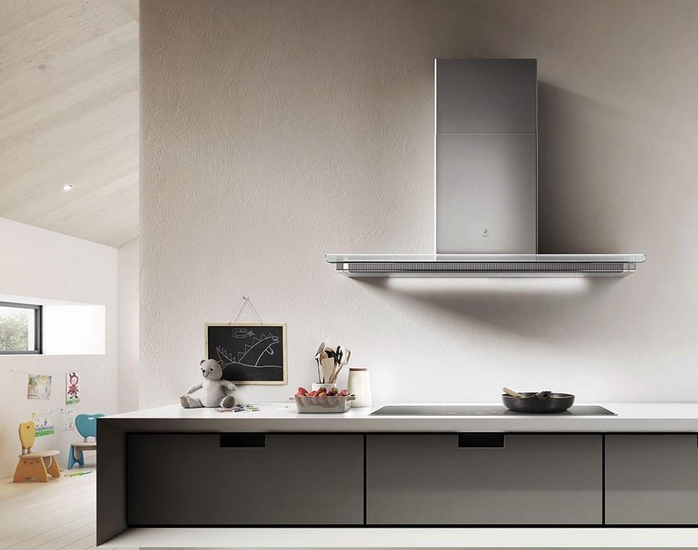 Советы профессионалов по выбору кухонной вытяжки