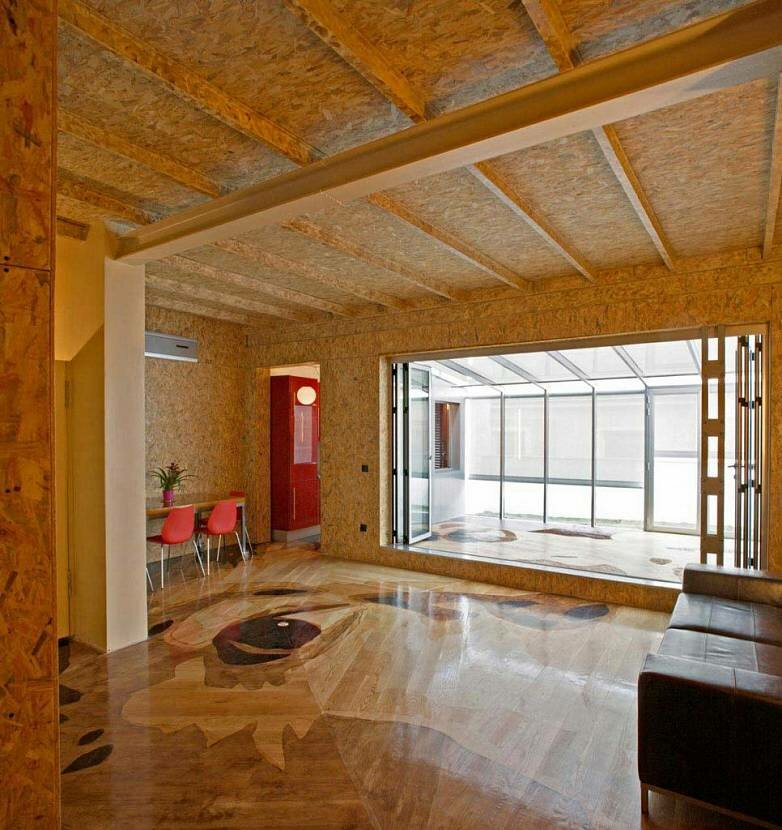 Из чего лучше построить дом для постоянного проживания (пмж)? сравнение материалов на сайте недвио