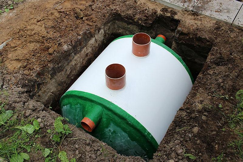 Как выбрать автономную канализацию + рейтинг лучших производителей