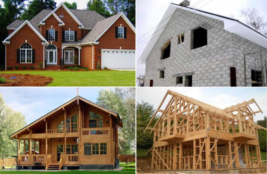 Купить готовый дом, или построить самому – что выгодней?