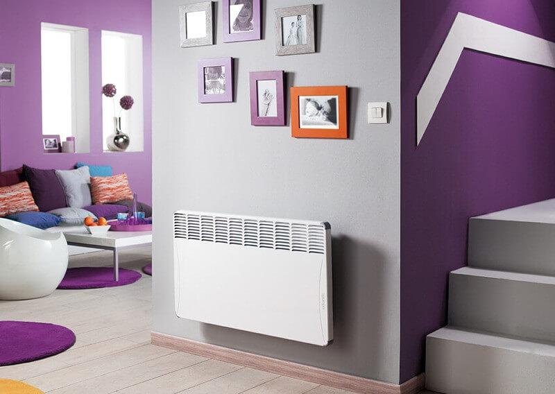Типы радиаторов отопления: какие типы радиаторов отопления существуют