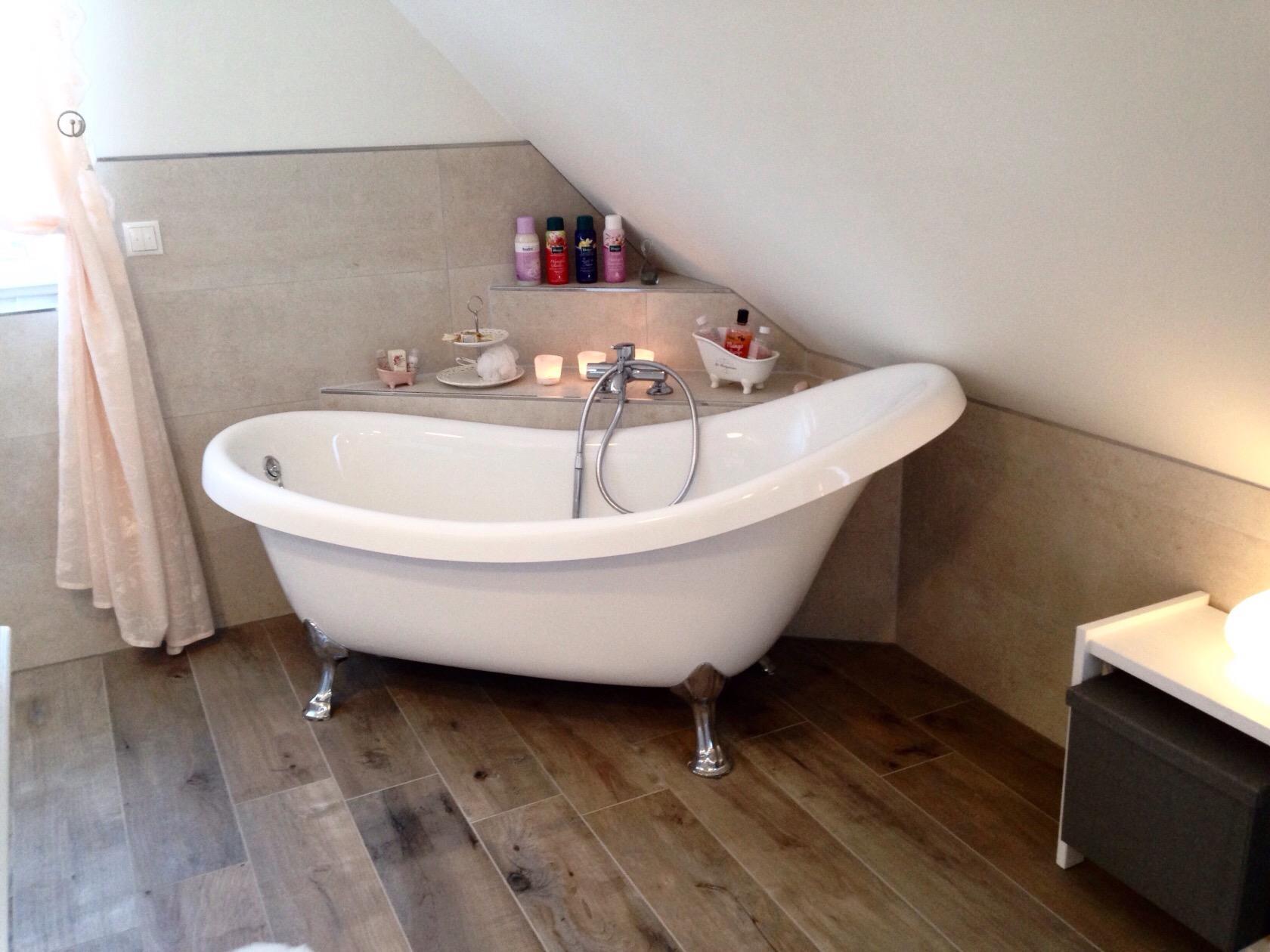 Как правильно выбрать акриловую ванну: советы и рекомендации