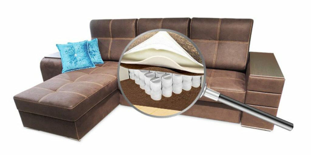 Диван кровать для ежедневного сна: разновидности и правила выбора