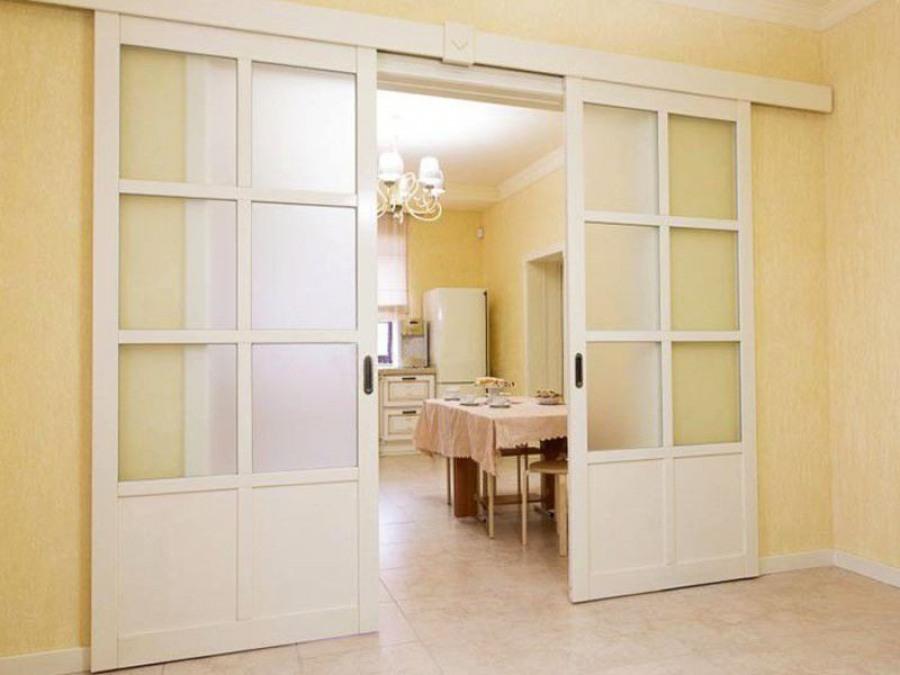 Как выбрать раздвижные двери: комплектация раздвижной двери, система открывания створок, типы дверных систем. инструкция с видео, как своими руками установить раздвижную дверь