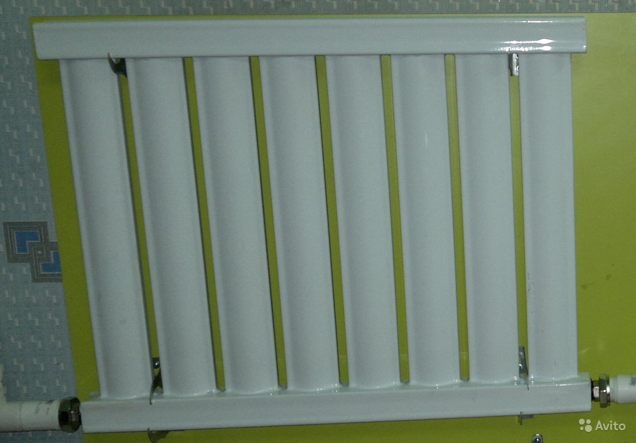 Вакуумные радиаторы отопления «  строим дом своими руками