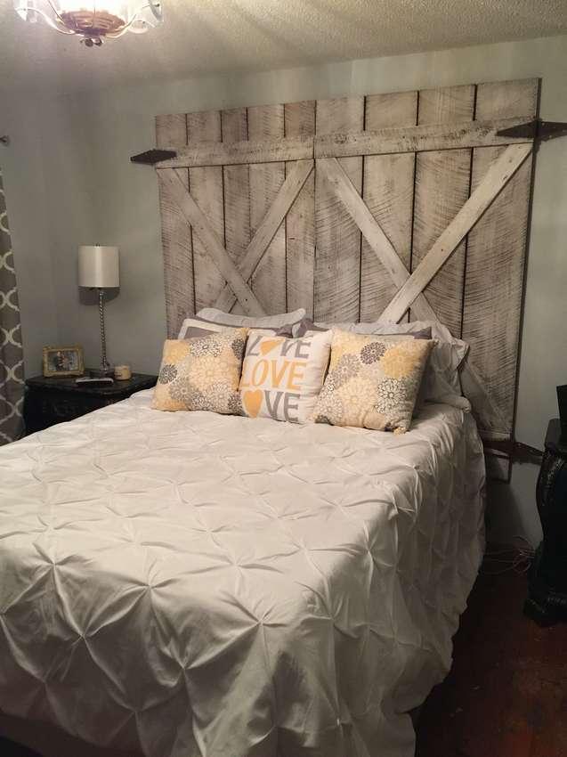 Как сделать из дерева кровать своими руками: делаем двуспальную кровать