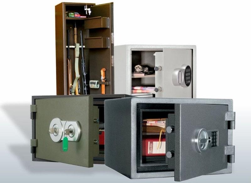 Какой сейфовый замок лучше – механический или электронный. советы эксперта!