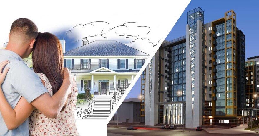 Что лучше частный дом или квартира в зависимости от потребностей, предпочтений и возможностей. стоит ли покупать дом? сколько внимания требует участок