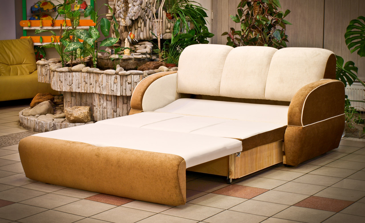 Как выбрать диван для ежедневного сна + рейтинг лучших производителей