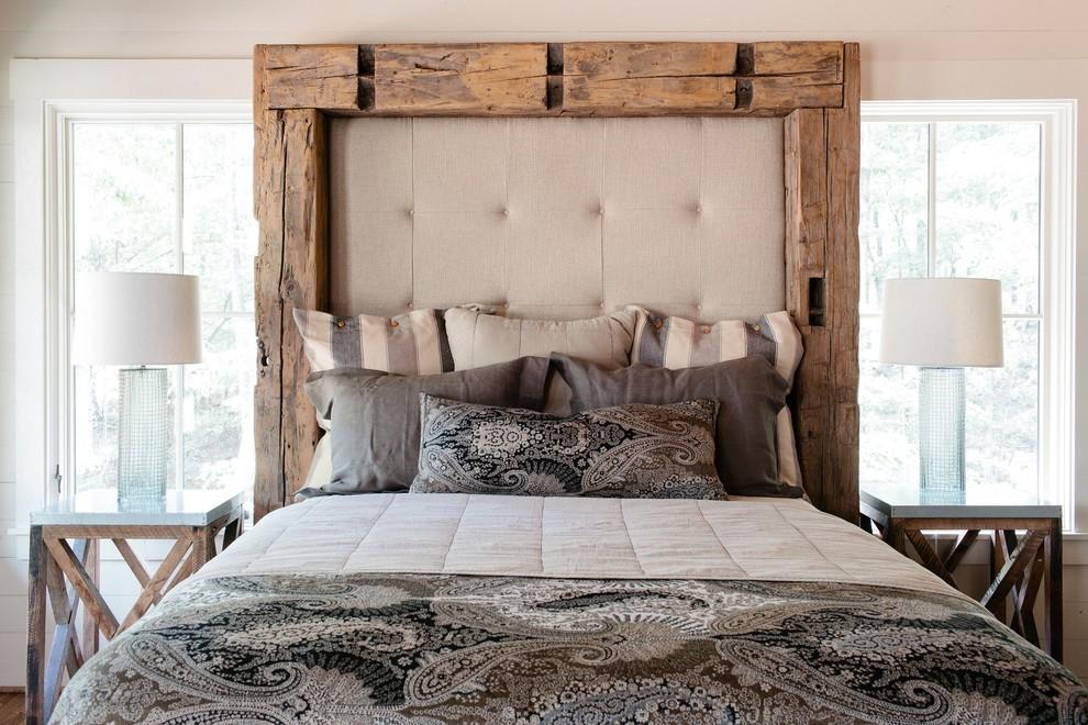 Изголовье для кровати: 15 diy-идей и 4 мастер-класса