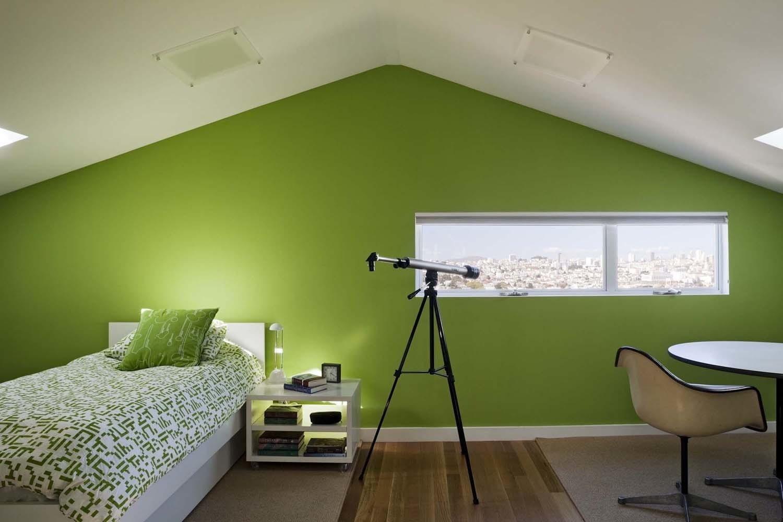 Тонкости выбора краски для стен в квартире