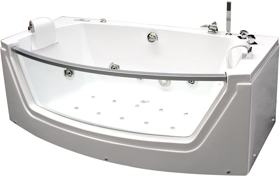 Лучшие акриловые ванны 2020 года: рейтинг моделей от надежных российских и зарубежных производителей (топ-6)