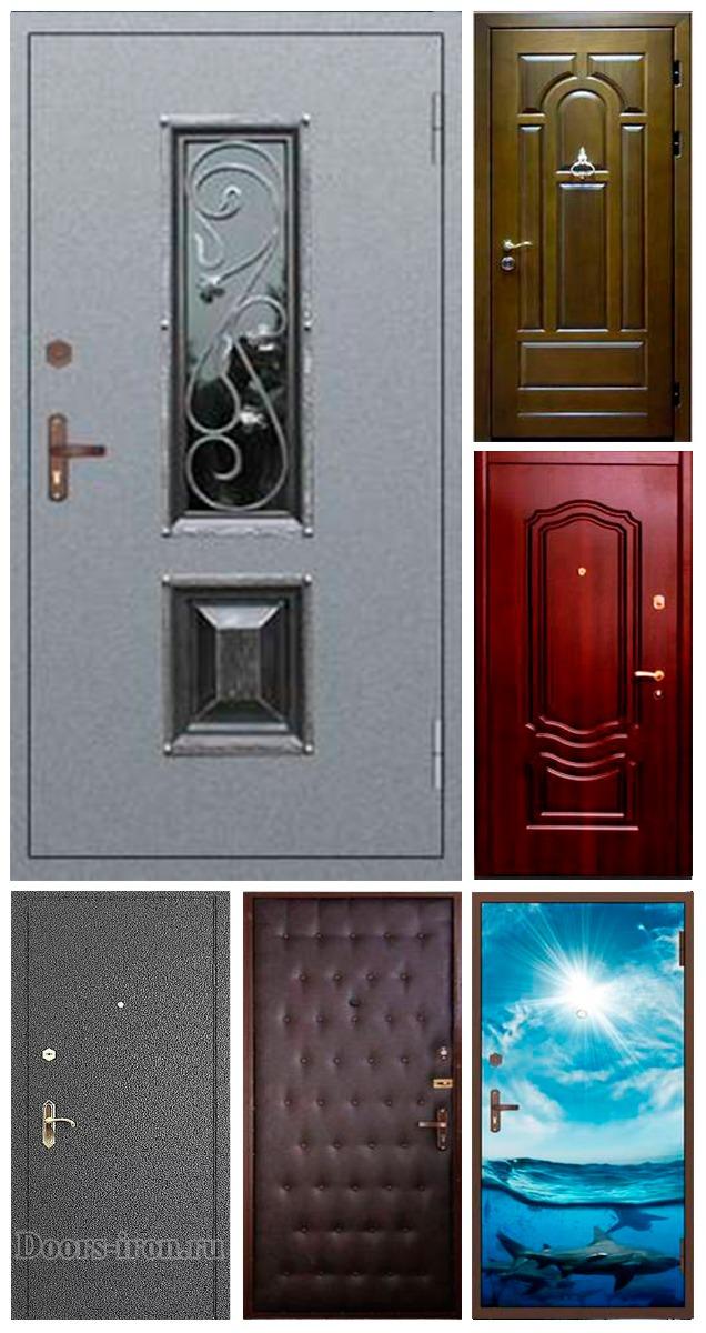 15 лучших межкомнатных дверей - рейтинг 2020