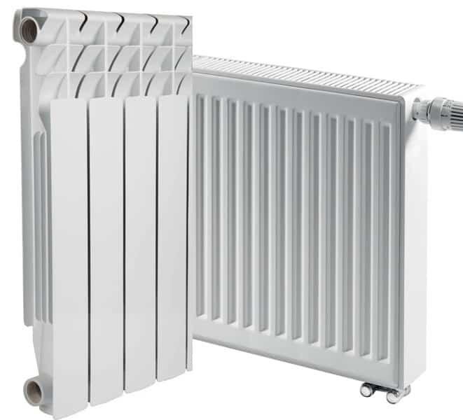 Выбираем стальные панельные радиаторы отопления