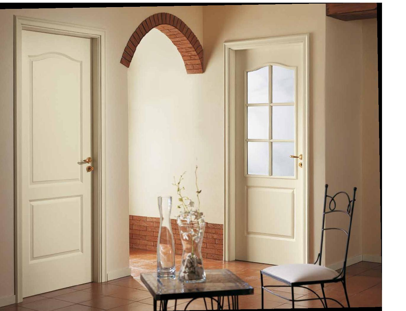 Выбрать правильно межкомнатные двери: качество и долговечность