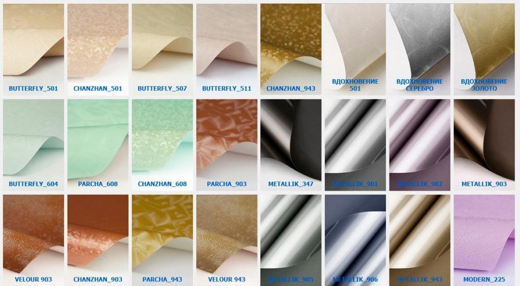 Натяжные потолки лучше выбрать. как выбрать натяжной потолок в зависимости от материала изготовления, фактуры и производителя