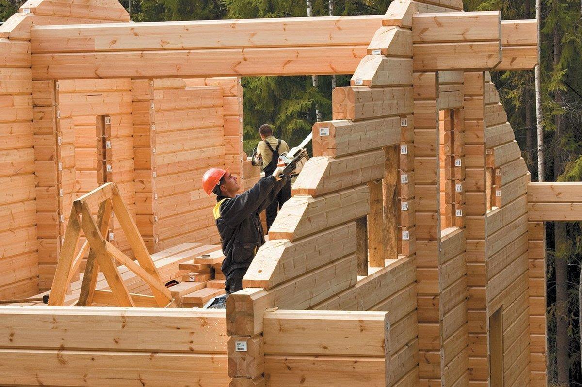 Брус для строительства дома. как выбрать и на что обратить внимание?