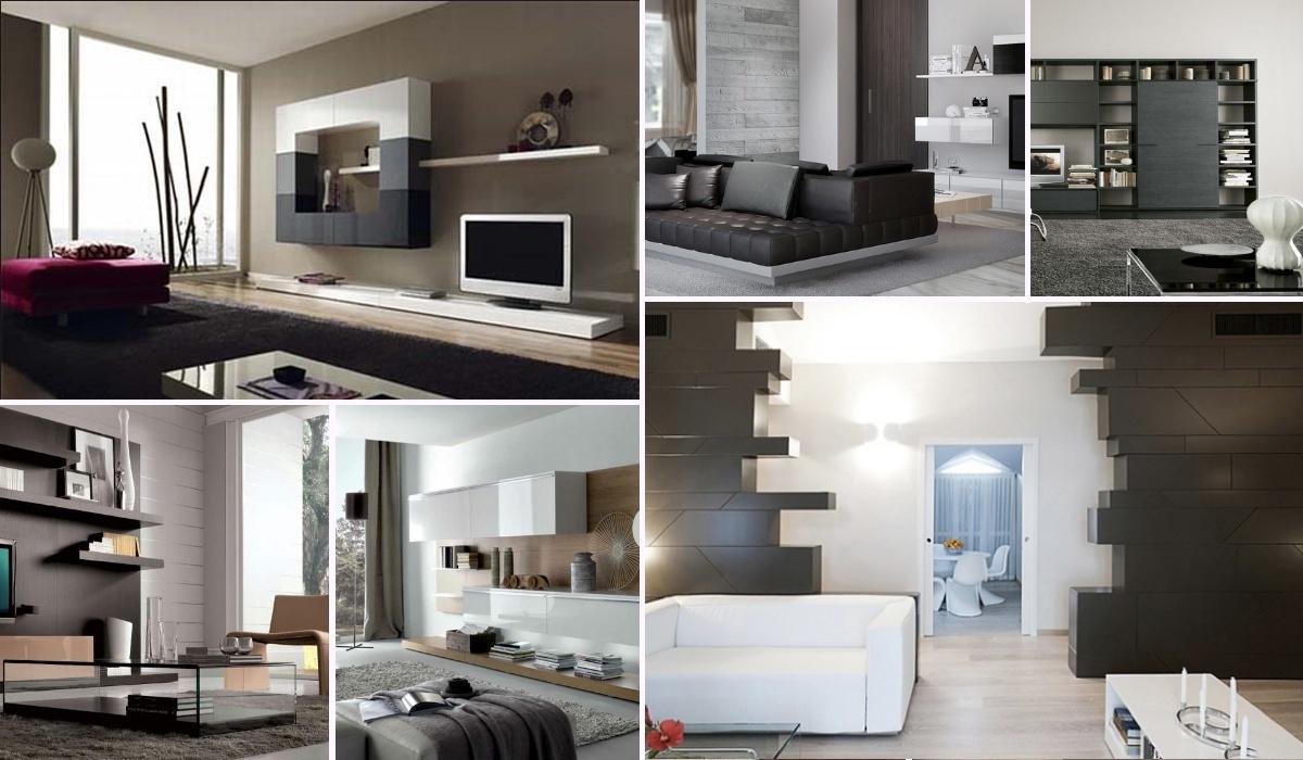 Дизайн интерьера в стиле хай-тек - основные принципы, особенности и применение в зависимости от помещения