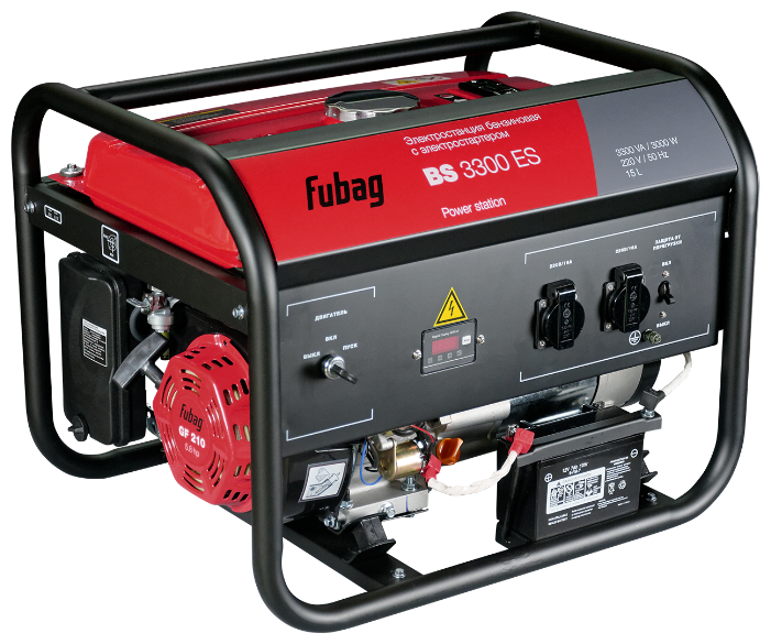 Какой генератор выбрать для дома или дачи: независимый топ