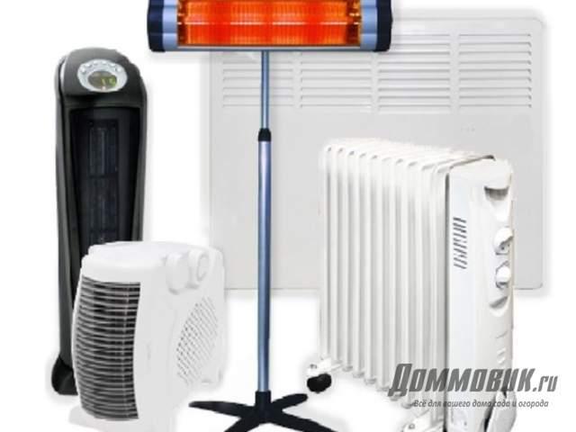 Выбор инфракрасного обогревателя для дома: какой лучше