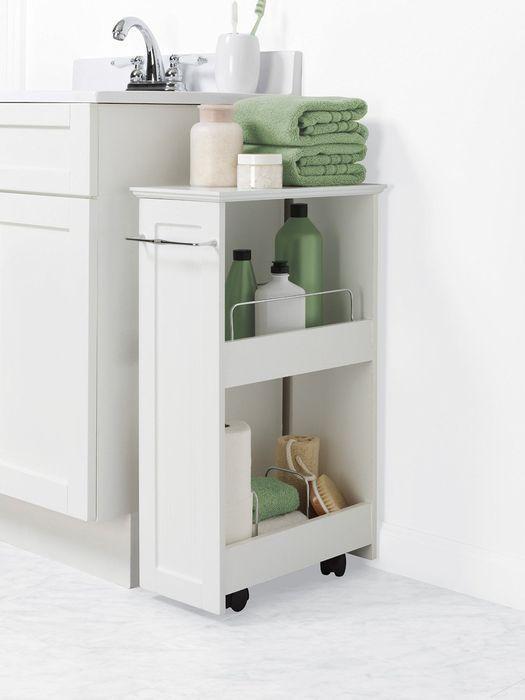 Стильный дизайн маленькой ванной комнаты: варианты и примеры