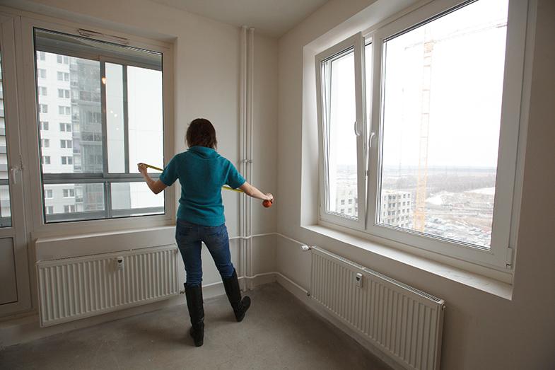 Прием квартиры в новостройке: на что обратить внимание
