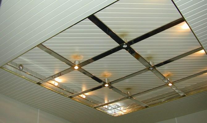 Технические характеристики натяжных потолков - преимущества и недостатки