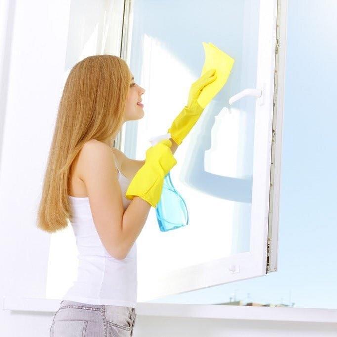 Как помыть окна без разводов: народные средства, эффективные методы и рекомендации