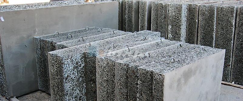Арболитовые блоки (арболит) – технические характеристики и свойства арбоблоков