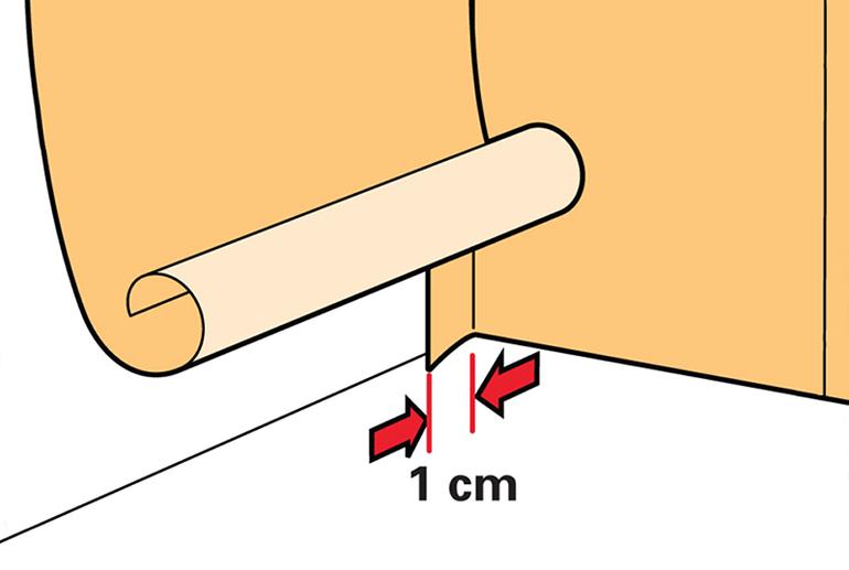 Как клеить флизелиновые обои : пошаговая инструкция | все о ремонте