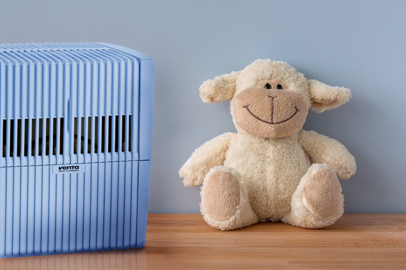 Как правильно выбрать увлажнитель воздуха для детей: рейтинг лучших моделей